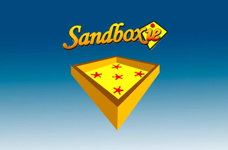 Sandboxie / Sandboxie Plus