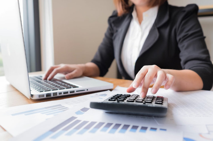 Accounting services are convenient