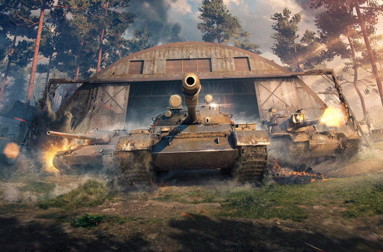 Как начать играть в World of Tanks с наименьшими усилиями