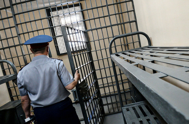 Как позвонить заключенному в СИЗО?